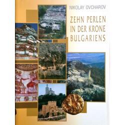 ZEHN PERLEN IN DER KRONE BULGARIENS